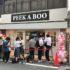 生タピオカ専門店「Peek a Boo」