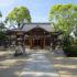 高槻城内守護 野見神社